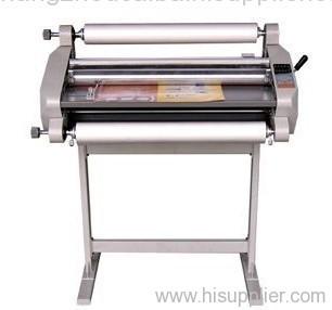 automatic roll laminating machine