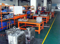 Five-Star Tooling Limited