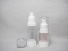 Airless bottle,Plastic Bottles,White Bottles