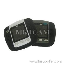 MKTCAM Spy mini hidden memo camera dvr