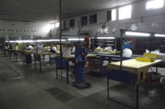 Beijing Rodia Fiberglass Products Manufactures Co., Ltd.