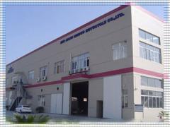 Alfa Motor Industrial Co.,Ltd