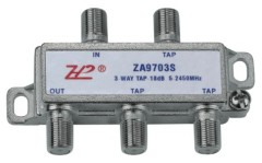 5-2050MHz 5-2300MHz 5-2450MHz Satellite Couplers