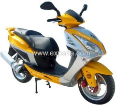 125cc Gas Scooter