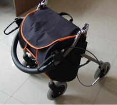 Portable Rollator