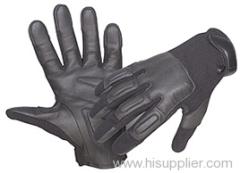 military glove