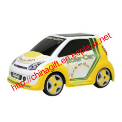 1:18 Radio Remote Control Solar Car
