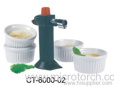 Chef's Creme Brulee Torch set