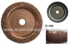 Carbide Tire Buffing Wheel