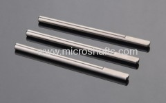 Electric Motor Shafts