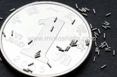 microshafts