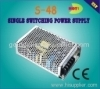 switch model power supply