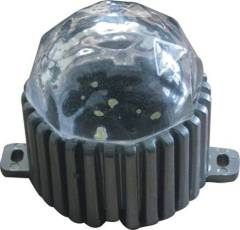 LED Crystal Point Lamp