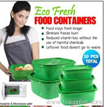 Always Fresh Food Containers