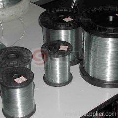 Galvanized Iron Wire in spool