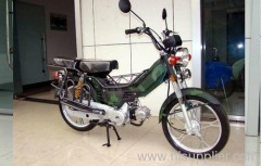 mopedmotorcycle