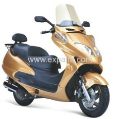 150cc Motor Scooter