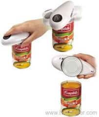one touch can openers