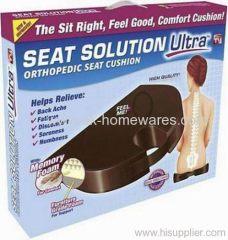 seat solution