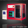 3D laser subsurface engraving machine