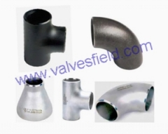 Butt-welded Pipe Fitting