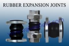 Rubber Flexible / Expansion Joint