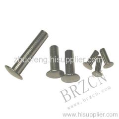 semitubular rivet