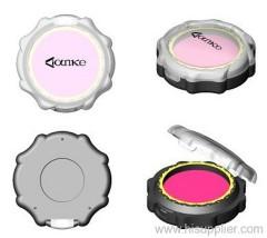 powder compact case