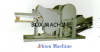 Paper crusher machine