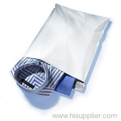 Clothings packaging;clothing delivery bag