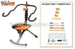 2010 HOTTEST AB Doer Twister