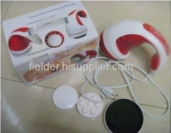 Mambo body massager