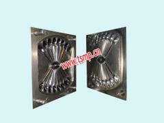 injection serving fork moulds