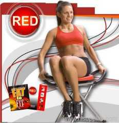 Red Exerciser