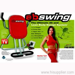 Ab Swing