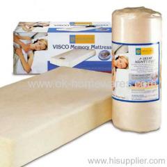 memery foam mattress