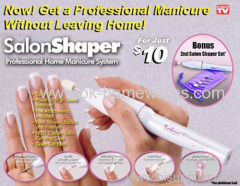 salon nail shaper
