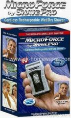 Micro Force By Shave Pro