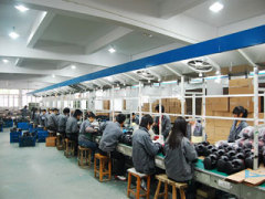 NINGBO GOODTIME INDUSTRY CO., LTD.