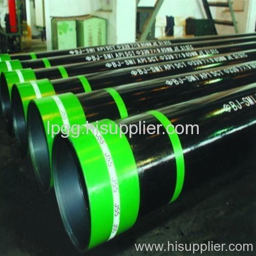 petroleum cracking steel tube