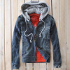 fashion jacket jean coat