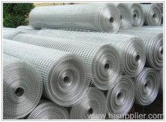 galvanized hexagonal iron wire mesh