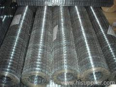 weld mesh