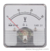 60 Moving Coil Instrument DC Voltmeter