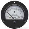 Name 65 Moving Iron Instruments AC Ammeter