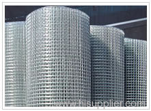 good price eletro welded wire mesh