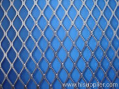 high quality expand wire mesh