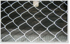 good pvc coated chain link fence