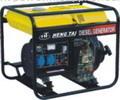 4.5KVA diesel generator