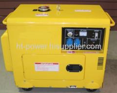 4kw low noise diesel generator